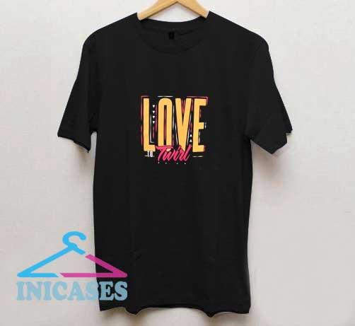 Love To Twirl T Shirt