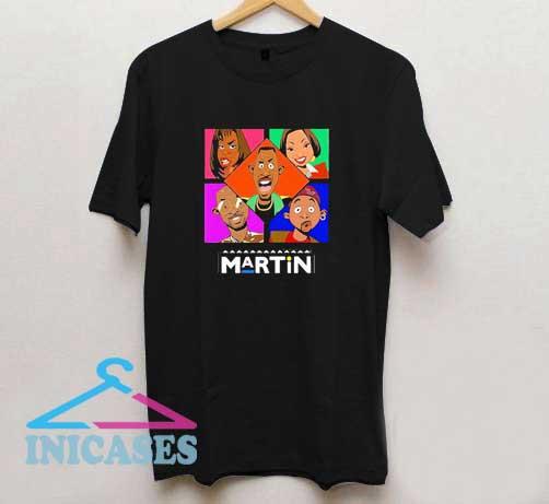 Martin Lawrence T Shirt