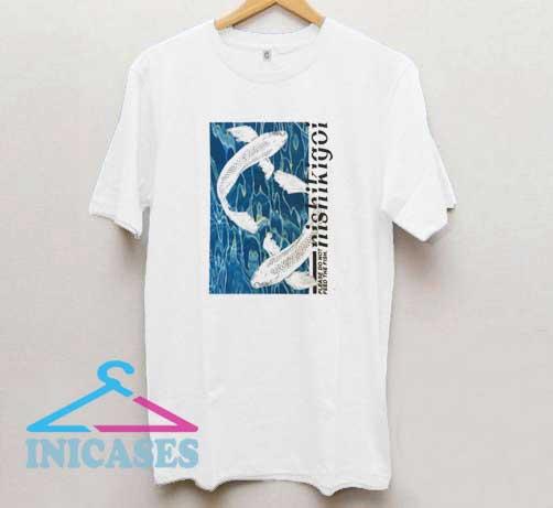 Nishikigoi T Shirt