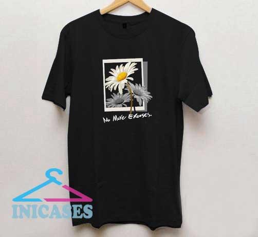 No More Exoeses T Shirt