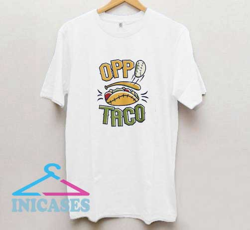Oppo Taco Graphic T Shirt