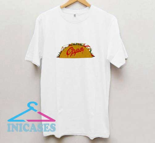 Oppo Tacos Next Level T Shirt