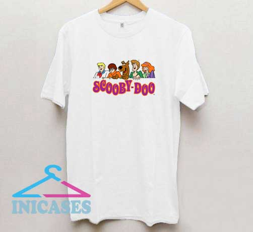 Scooby-Doo n The Mystery T Shirt