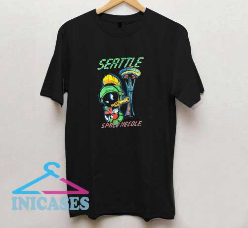 Seattle Space Neddle T Shirt