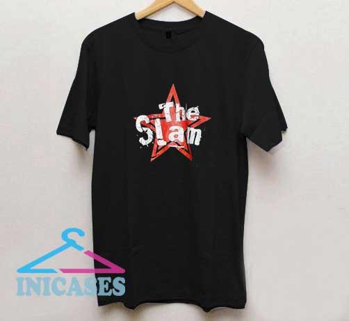 Sick The Slam T Shirt
