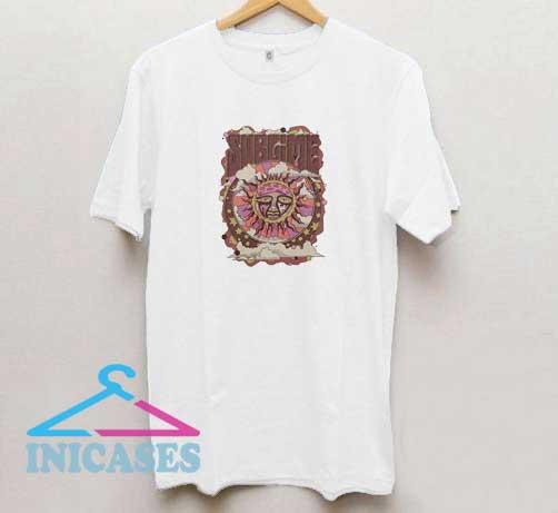 Sublime Sun Cloud T Shirt T Shirt