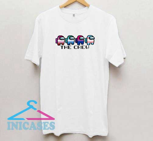 The Crew LGBT Among Us T Shirt