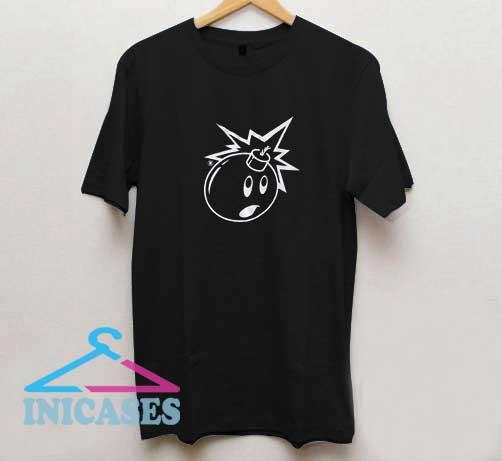 The Hundreds Bomb T Shirt