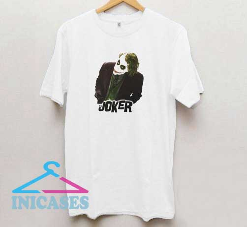 The Joker Face T Shirt