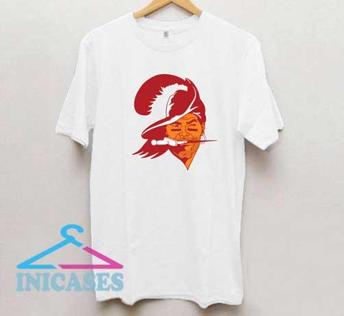 Tompa Bay Buccaneers T Shirt