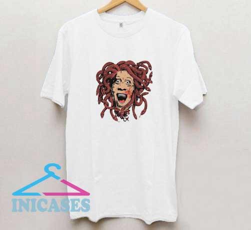 Trippie Redd Face Graphic T Shirt