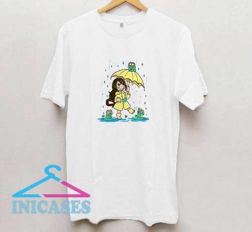 Tsuyu Asui Froppy T Shirt