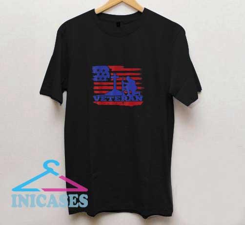 Veterans Are Not Suckers T Shirt
