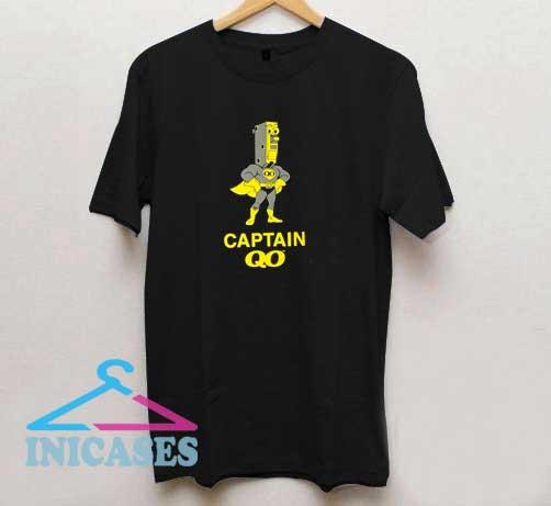 Vintage Captain QO T Shirt