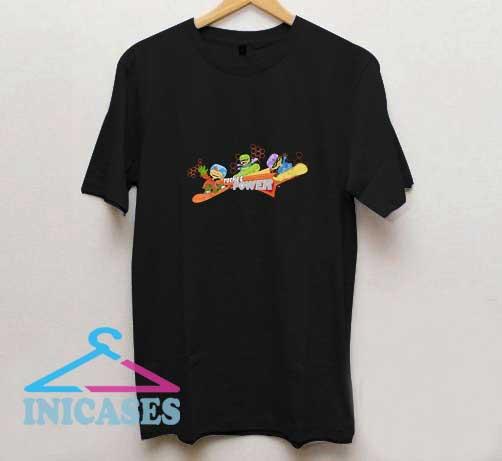 Vintage Rocket Power T Shirt