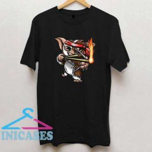 Baby Yoda Graphic T Shirt
