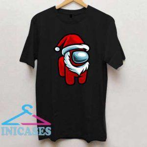 Santa Among Us T Shirt