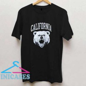 California Bear T Shirt