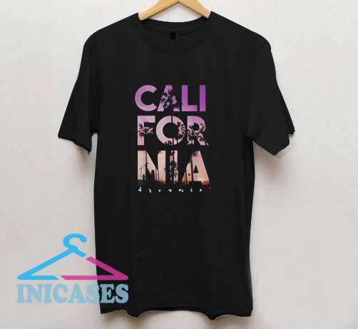 California Dreaming Beach T Shirt