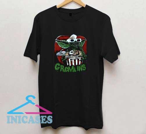 Gremlins Halloween T Shirt