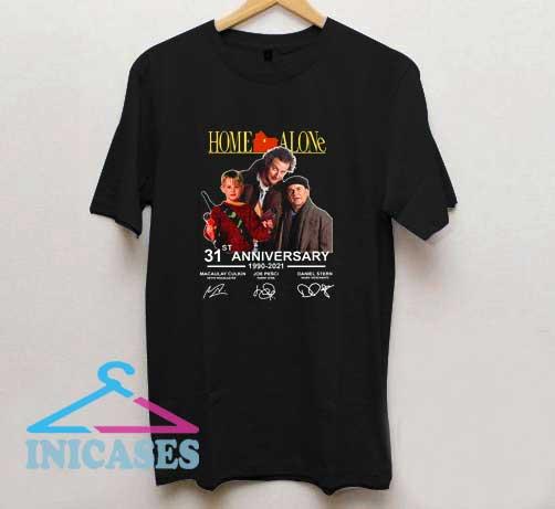 Home Alone 31st Anniversary T Shirt