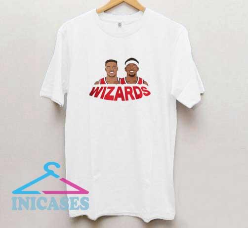 John Denver Wizards T Shirt