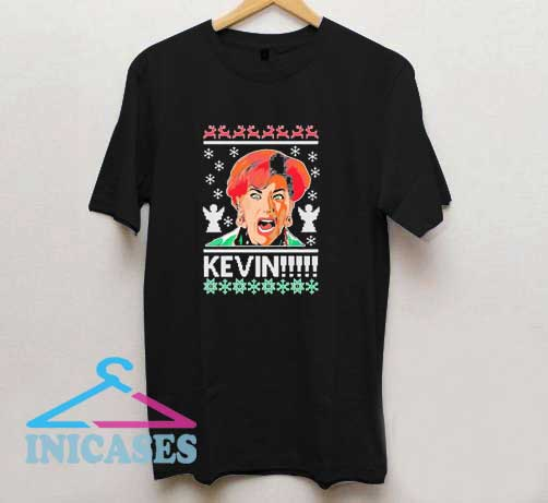 Kevin Home Alone T Shirt