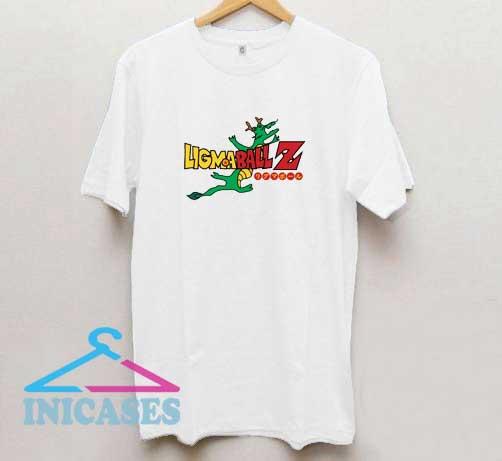 Ligma Ball Z T Shirt