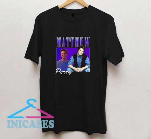 Matthew Perry T Shirt