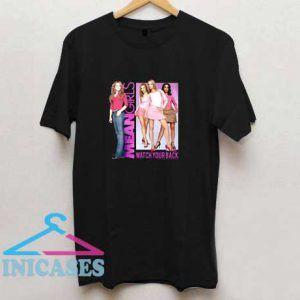 Mean Girls Poster T Shirt