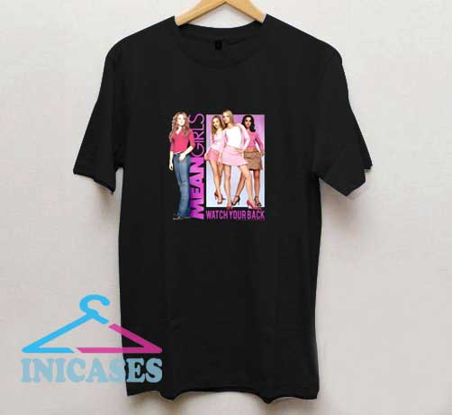 Mean Girls Poster T Shirt