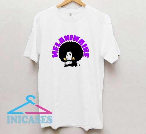 Melaninaire Black Girl T Shirt