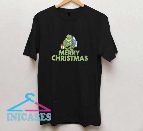 Muppets Merry Christmas T Shirt