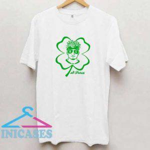Patrick Mahomes St Patricks Day T Shirt
