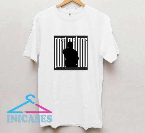 Post Malone Box T Shirt