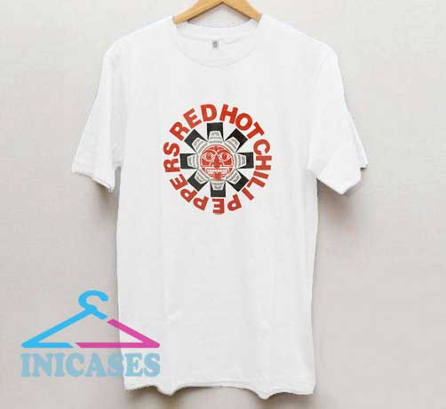 Red Hot Chili Peppers Funny T Shirt