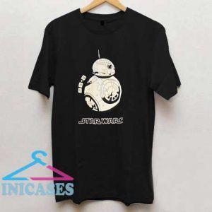 Star Wars BB-8 T Shirt