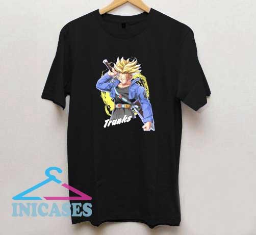 Super Saiyan Trunks T Shirt