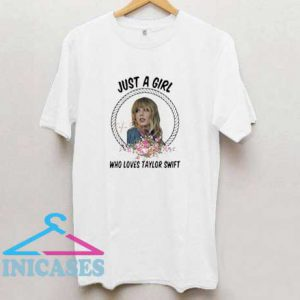 Who Loves Taylor Swift T Shirt