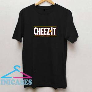 Cheez-It Logo T Shirt