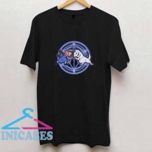 Nina Tucker T Shirt